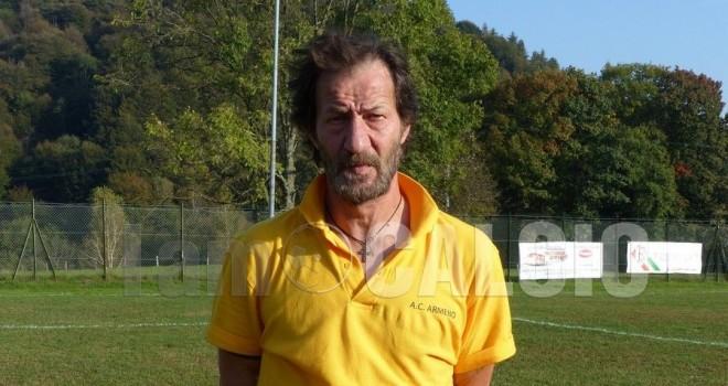 Il tecnico dell'Armeno, Ferri