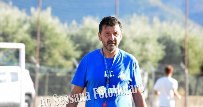 Mister Raffaele Cottuno, Sessana