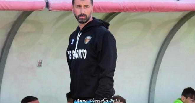 Anna Verriello - US Bitonto Calcio