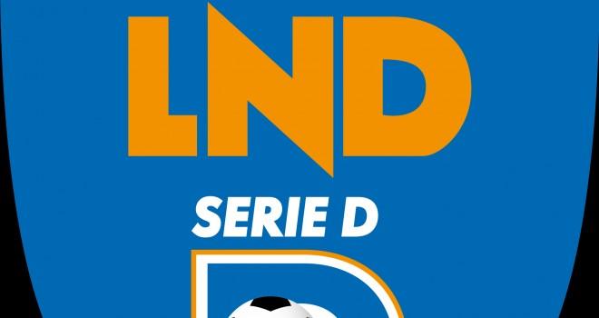 Campionato D'Italia Serie D