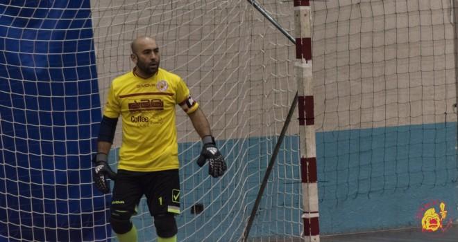 Donato Biele, Sanniti Five Soccer