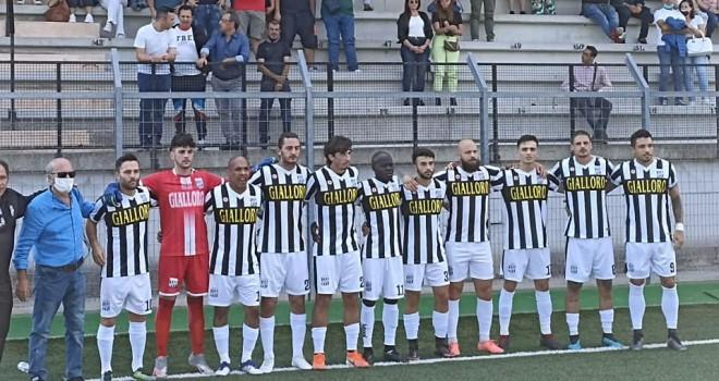Sintesi della Coppa Italia di Eccellenza e Promozione - Tg7 Basilicata
