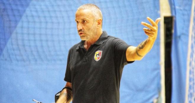 Mister Fabio Oliva, Benevento 5