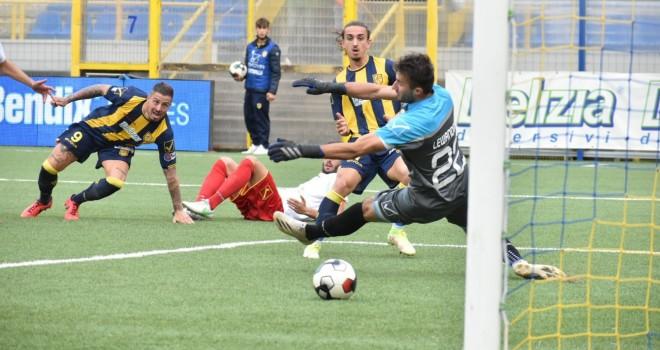 Juve Stabia: buona la prima per mister Sottili, Messina k.o.