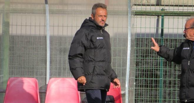 "Castrovillari-R. A. Aversa 1-3: per gli ospiti è ""manita"" di vittorie"