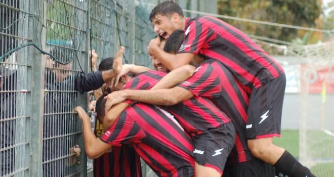 Il Sorrento vince contro il Brindisi: decide Gargiulo