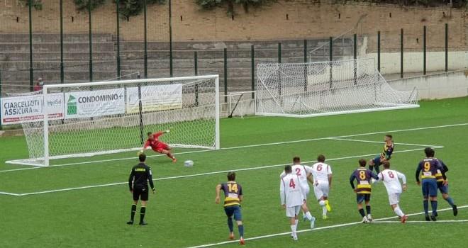 Foto: Fb 2000 Calcio Montesilvano
