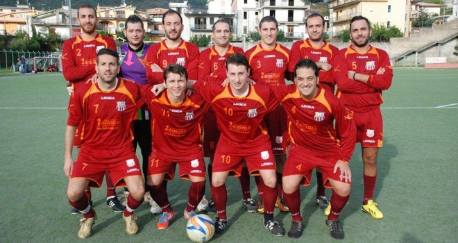 Recuperi a reti bianche: 0-0 a Sirignano e Chiusano