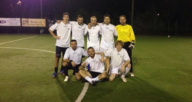 Sporting Cretarossa