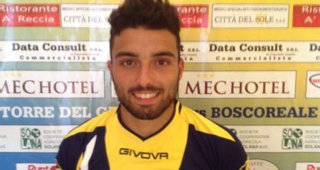 US Scafatese, nuovo arrivo in attacco: Gaetano Pisani
