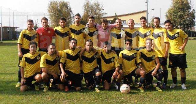 Seconda Categoria C - La Sanmartinese si fa sorprendere dalla Team