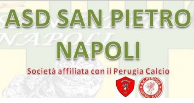 San Pietro Napoli, Ufficiale: Due conferme ed un volto nuovo