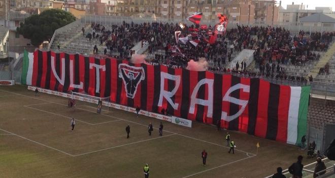 Cosenza-Foggia: gli schieramenti ufficiali