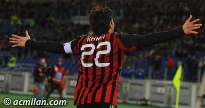 Milan, l'ex Kakà a un bivio