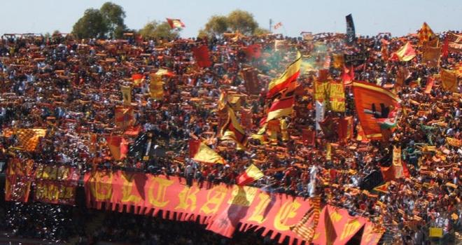 Lecce: si sale a quota 5.500 abbonamenti