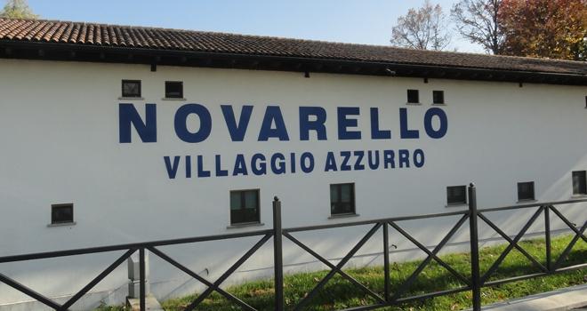 Sabato a Novarello Novara-Albinoleffe