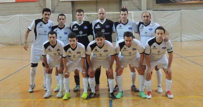 Sparta Novara alla Final Four