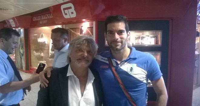 Gli speciali di Iam Calcio: a tu per tu con Massimo Ferrero