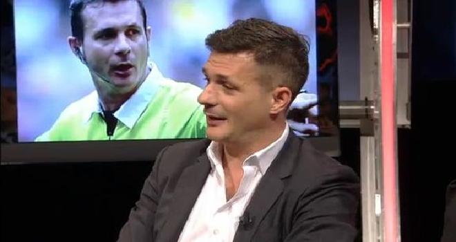 Gli speciali di Iam Calcio: intervista all'ex arbitro Andrea Romeo