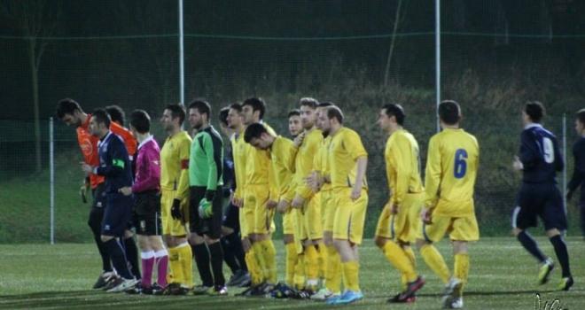 Il Bornato contro la Castellese fa le prove in vista dei play-out