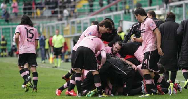 Il punto sulla Serie B: Campionato equilibrato, Palermo in rimonta