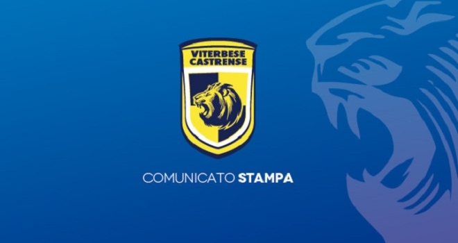 UFFICIALE: Maurizio Ianni è il nuovo allenatore della Viterbese