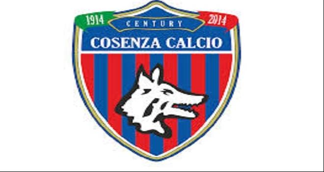 Casertana-Cosenza: lupi ancora a secco