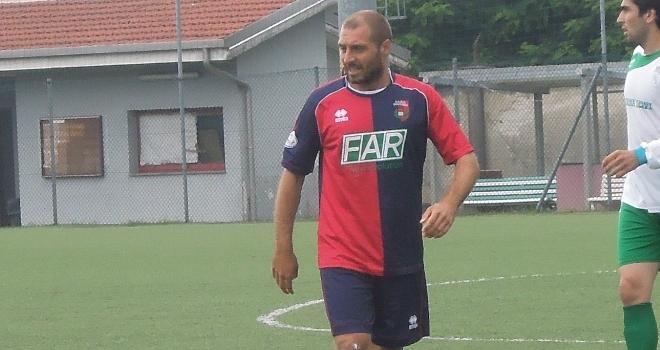 Gozzano in forma campionato, gol e spettacolo contro l'Arona