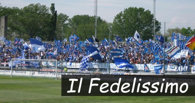 Il Fedelissimo - Dal 1908 a De Salvo
