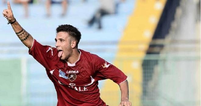 Marcatori, Lega Pro gir. C: allungo Insigne, De Vena primo inseguitore