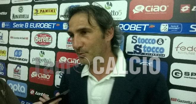 Salernitana, toto allenatore: Gregucci in pole, Calori sullo sfondo