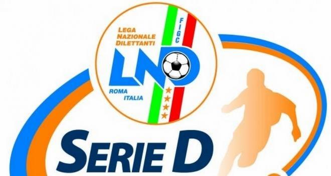Classifiche marcatori serie D - Tripletta per De Peralta