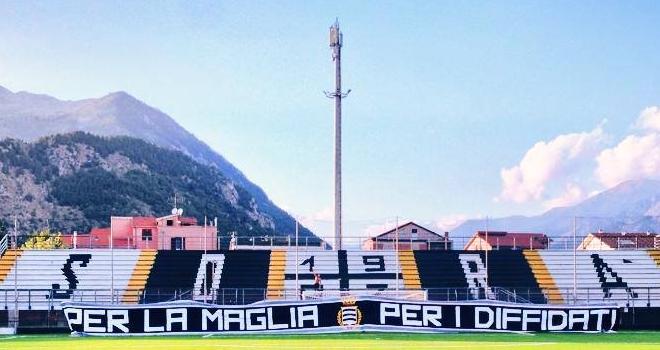 Serie D Girone g, giornata no per Isola Liri e Sora
