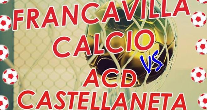 Castellaneta - Francavilla