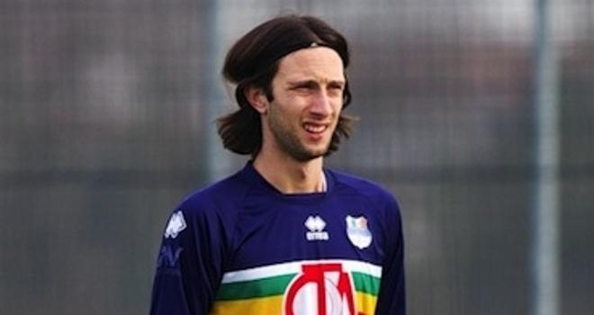 Jacopo Zenga