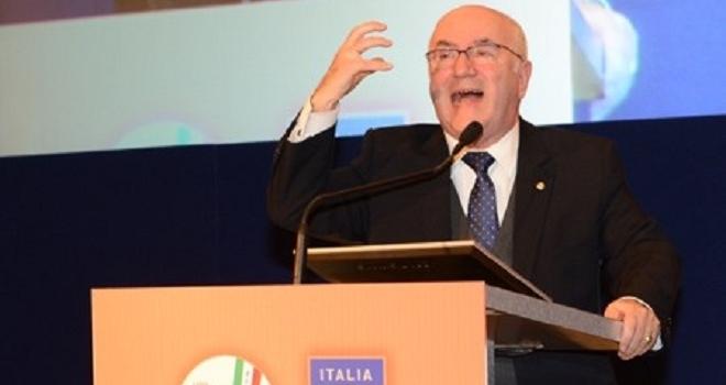 """Gaffe Tavecchio: la Fifa chiede indagini. Okaka tuona:""""Scandaloso"""""""