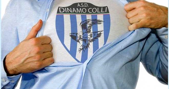 Promozione, Dinamo Colli in fuga!