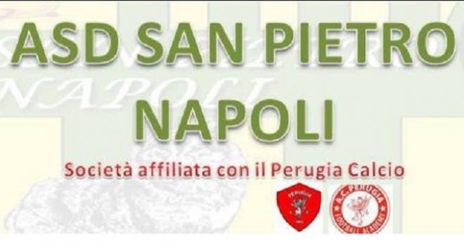 ASD San Pietro Napoli: Tre calciatori rinnovano con il club