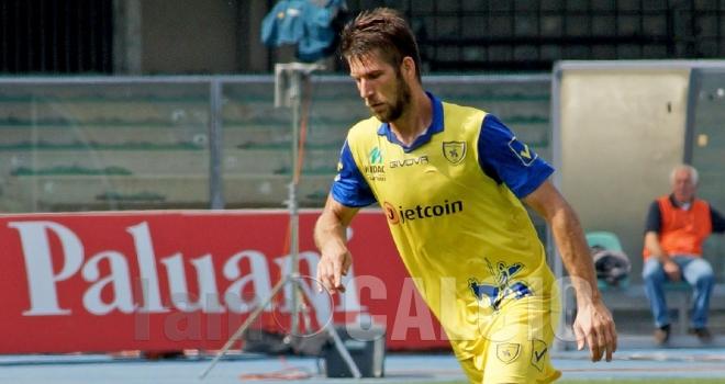Foggia, arriva Cesar ex Chievo? Difensore da 100 presenze in nazionale