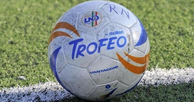 Coppa Puglia: i risultati dell'andata dei sedicesimi di finale