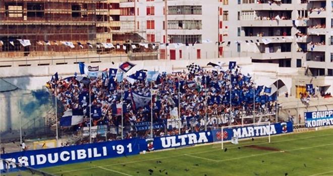 A Benevento senza timori reverenziali