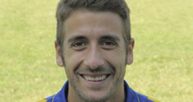 Matteo Baldi, Sporting Bellinzago