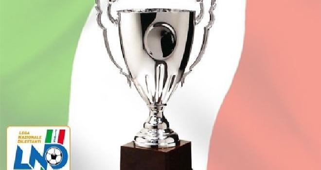 Coppa Calabria. A Pianopoli la finale PraiaTortora-Ravagnese 2015
