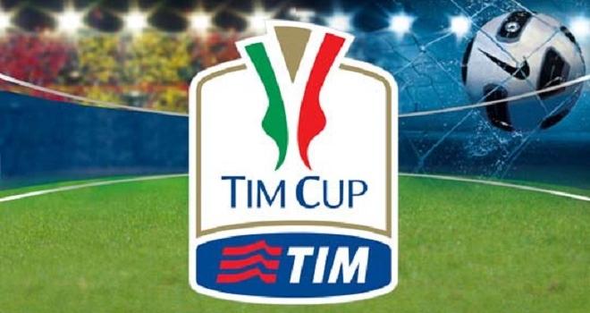 Tim Cup 2014/2015: Orari e date del Terzo turno eliminatorio