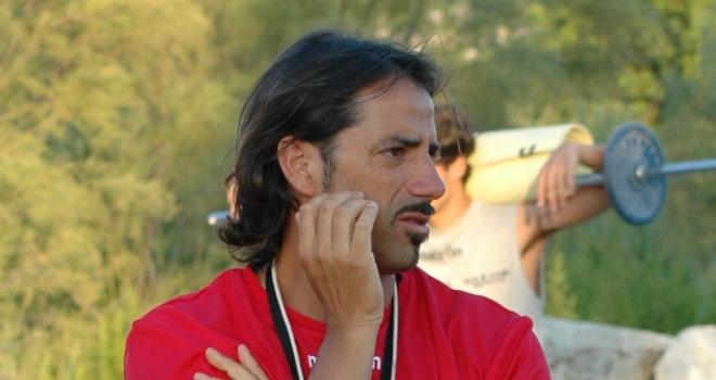 Il tecnico Marinelli