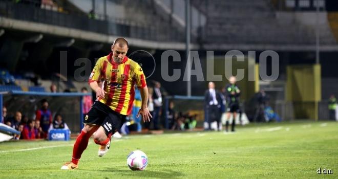 Coppa Italia, Entella - Benevento: le formazioni ufficiali e LIVE