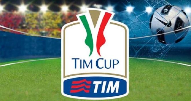 Coppa Italia Tim 2014-15: Tutti gli accoppiamenti e date del torneo