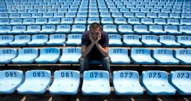Le sanzioni ufficiali per le squadre che rinunciano a giocare un match