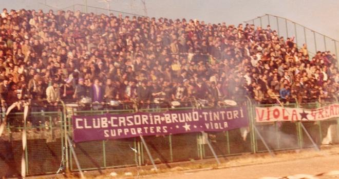 Casoria, Ufficiale: Dopo 22 anni restituito il calcio ai casoriani
