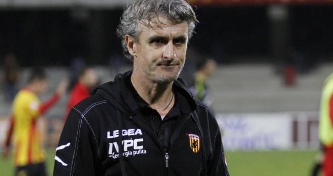 Juve Stabia, definito il nuovo staff tecnico: ecco mister Carboni